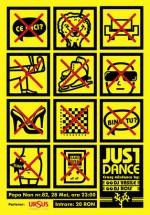 Just Dance la str Popa Nan nr 82 din Bucureşti
