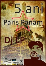 Aniversare Club Paris Panam din Braşov