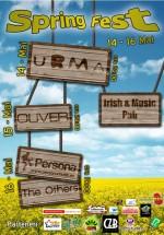 Spring Fest în Irish & Music Pub din Cluj-Napoca