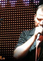 Lansare album Dan Helciug & Friends la Palatul Naţional al Copiilor din Bucureşti