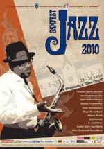 Samfest Jazz 2010 la Filarmonica Dinu Lipatti din Satu Mare