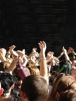 Concerte şi petreceri 17-23 Iunie 2010