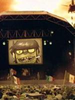 Gorillaz Sound System în a doua zi a Festivalului Peninsula 2010!
