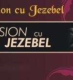La Pasion cu Jezebel la Palatul Ghika din Bucureşti