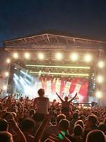 Programul oficial al Tuborg Green Fest presented by Sonisphere Festival