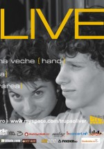 Concert Oliver la Terasa Hand din Vama Veche