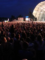 Concerte şi petreceri 24-30 Iunie 2010