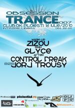 Obsession Trance în Club Ok din Ploieşti