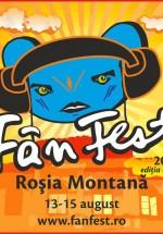 FânFest 2010 la Roşia Montană
