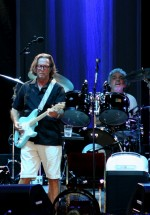 Eric Clapton si Steve Winwood