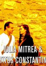 Concert Iulia Mitrea & Tituş Constantin la Guiness Pub din Piteşti