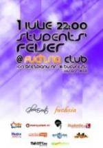 Students' Fever în Club Fuchsia din Bucureşti