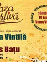 Concert Mircea Vintilă & Marius Baţu la Baza Sportivă din Vama Veche