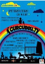 Lansare Curcubeu.Tv în Parcul Colţea din Bucureşti