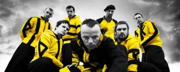 Dubioza Kolektiv va concerta la IRAF