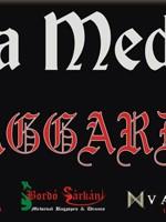UPDATE: La 3 bilete cumpărate primeşti unul gratis la concertul Haggard de la Bistriţa