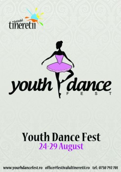 Youth Dance Fest 2010 la Costineşti