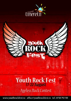 Youth Rock Fest 2010 la Costineşti