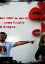 Lake Party la Club D&C din Snagov