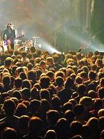 Concerte şi petreceri 1-7 Iulie 2010