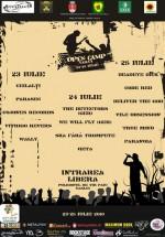 Open Camp Vaslui 2010