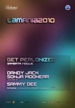 Get Perlonized în La Mania din Mamaia