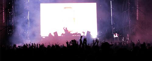 Concerte şi petreceri 12-18 august 2010