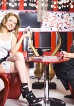 Lansare single Anya la Turabo Summer Club din Bucureşti