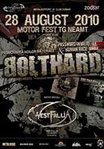 Motor Fest la Târgu Neamţ