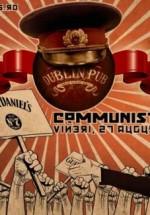 Communist Party la Dublin Pub din Iaşi