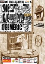 Concerte în Pub La Fierarie din Suceava