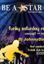 Funky Saturday Night la Verve Caffee din Iaşi