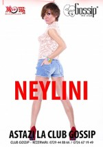 Concert Neylini în Club Gossip din Costineşti
