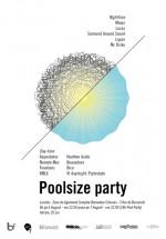 Poolsize Party la Complexul Belvedere din Clinceni
