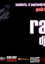Raku & DJ Faibo X la Pub Feeling din Târgu Neamţ