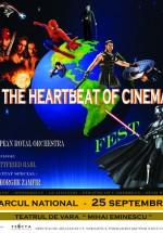 The Heartbeat of Cinema la Amfiteatrul Mihai Eminescu din Bucureşti – AMÂNAT