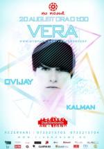 Vera în Club No Name din Timişoara