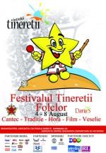 Festivalul Internaţional de Folclor 2010 la Costineşti