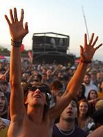 Gorillaz Sound System, The Rasmus şi Fedde Le Grand în cea de-a doua zi a festivalului Peninsula 2010