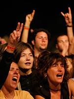 S-a încheiat Stufstock 2010. Atmosferă autentică de Vamă la singurul festival de rockarte din România