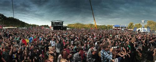 Concerte şi petreceri 2-8 septembrie 2010