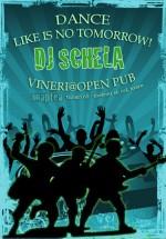 Dance like is no tomorrow la Open Pub din Bucureşti