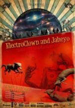 Electroclown & Jaheyo în La Gazette din Cluj-Napoca