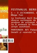 Festivalul Berii la AFI Palace Cotroceni din Bucureşti