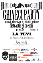 Ghiveci Party în La Tevi Pub din Cluj-Napoca