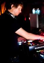 John Digweed la Kristal Glam Club din Bucureşti