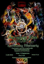 Lansare album Methadone Skies în Club Daos din Timişoara