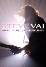 Concert Steve Vai la Sala Polivalentă din Bucureşti
