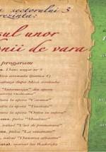 Visul unor Simfonii de Vară în Parcul Colţea din Bucureşti
