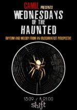 Wednesdays of the Haunted la Shift Pub din Bucureşti